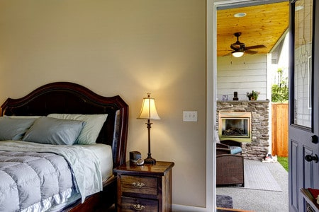 Inspired Homes MasterDown Homes for Sale in Gallatin TN with Downstairs Master Bedroom