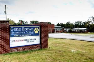 Inspired Homes HendGeneBrown-300x200 Gene Brown Elementary School - Homes for Sale - Hendersonville TN