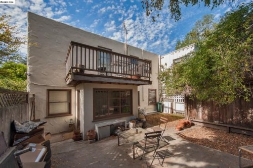 1420-1/2 Hopkins Street, Berkeley 94702