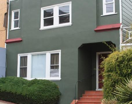 SOLD – 4540 19th St., San Francisco CA 94114