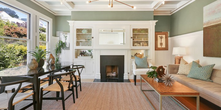 SOLD – 3744 22nd Street, San Francisco 94114