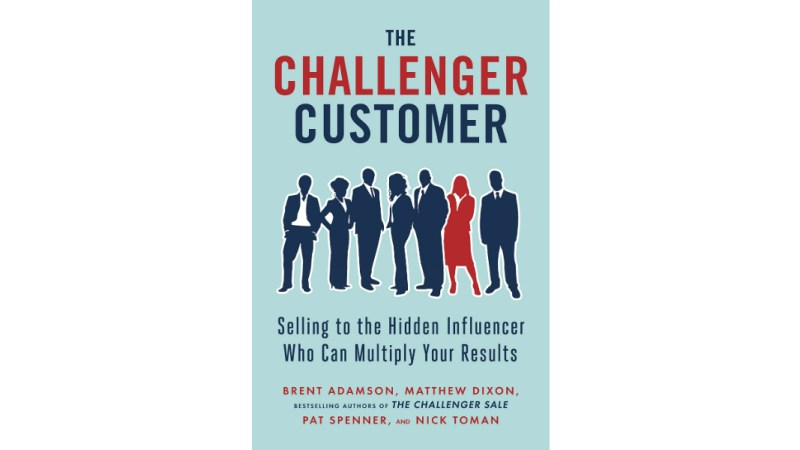 The Challenger Customer (Book Summary)