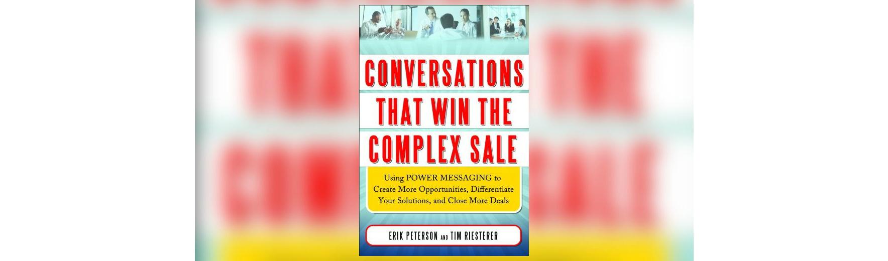Rainmaking Conversations - Livro - WOOK