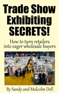 Trade Show Exhibiting Secrets