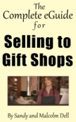 The Complete Guide to Selling to Gift Shops 150 x 240pg