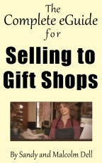 The CompleteGuidetoSellingtoGiftShops