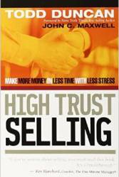 High Trust Selling