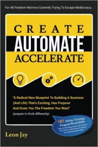 Create Automate Accelerate