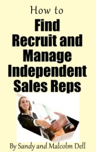 How to Find Recruit and Manage Sales Reps 200 x 300