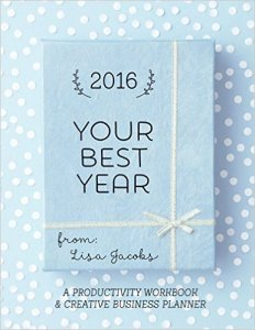 Your Best Year - 2016