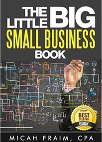 The Little Big Small Buisness Book