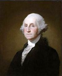 Inspirational Biz Tips from George Washington