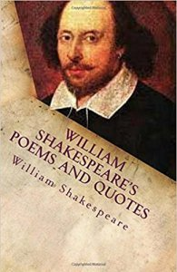 William Shakespeare's Poems and Quotes