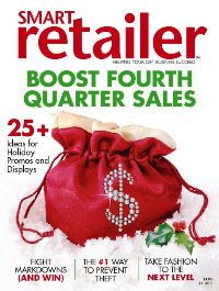 More Holiday Tips -- Smart Retailer