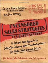 Sales tips from Uncensored Sales Strategies