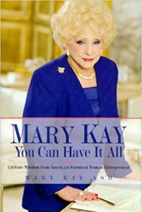 Mary Kay -- You Can Have It All
