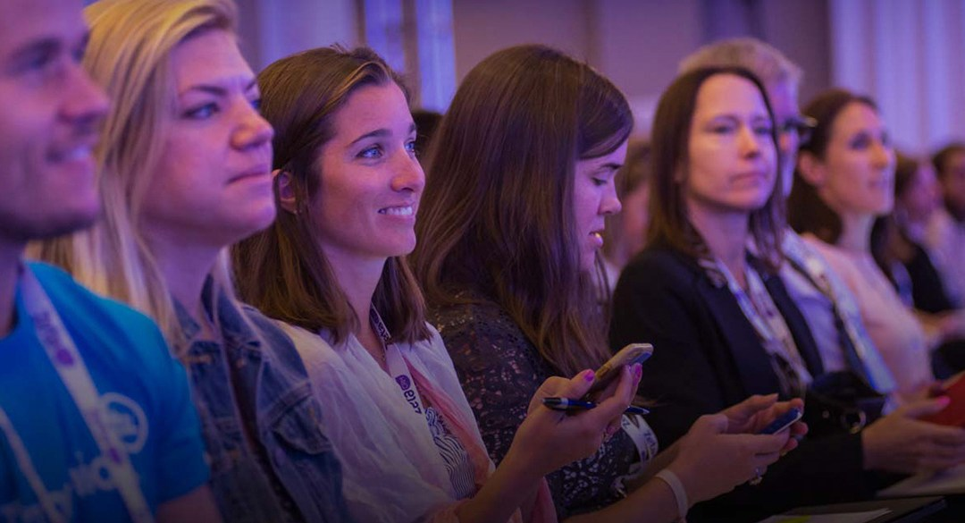 Events for Entrepreneurs can supercharge your network