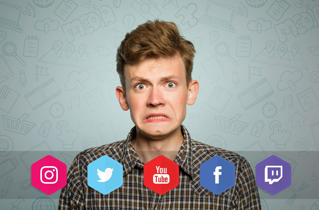 Don't Be Socially Awkward. Learn How to Promote Yourself.