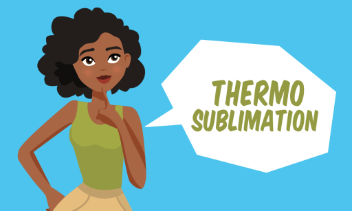 Thermo Sublimation Pros & Cons