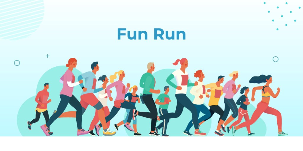 How to Raise Money for Charity - Fun Run