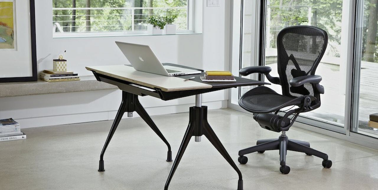 05 Oct SellMyAeron: The Biggest Buyer Of Aeron Chairs