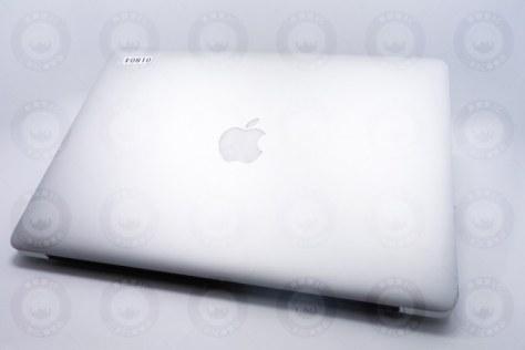 購買蘋果macbook筆電首選 青蘋果