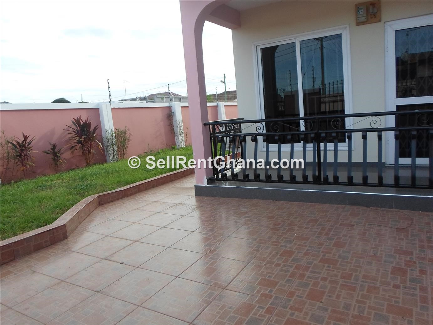 2 Bedroom House For Sale Spintex SellRent Ghana