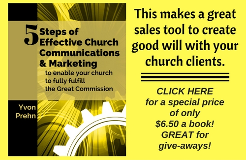 Purchase 5 Step book at a 60% off!
