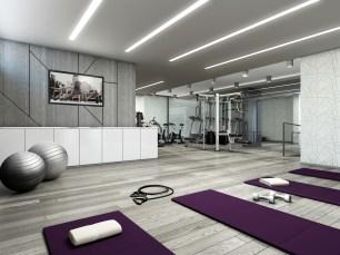 gym-high