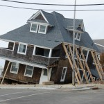 5 Things To Look Out For When Dealing With A Damaged House