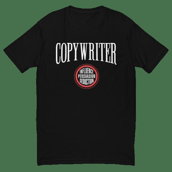 Copywriter T-Shirt (Front)