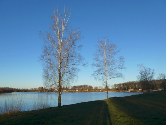 ATernscher See in Selm