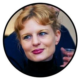 Peggy André, de Fractale Magazine : parmi les 42 personnes à suivre pour être, avoir et faire mieux dans son business et dans sa vie perso !