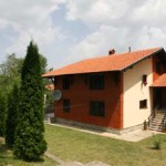 Vila Bojana Rudnik