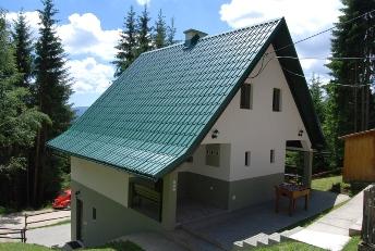 Vila Golijski Dar