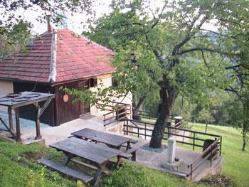 Vila Kikovi
