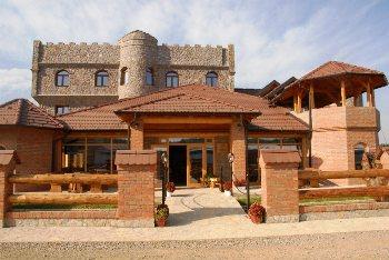 Dvorac Ivanović