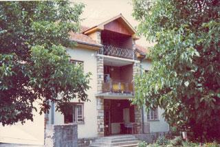 Kuća Brezovica