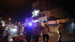 Pemberlakuan jam malam di Kabupaten Tanjung Jabung Barat. SELOKO.ID/Istimewa.