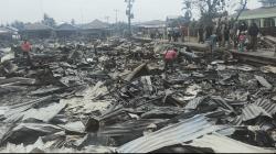 Ratusan Kepala Keluarga Kehilangan Tempat Tinggal
