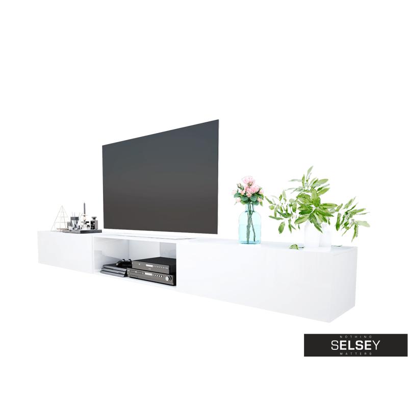tv lowboard larka 300 cm hangend