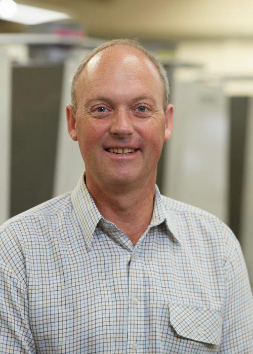 David Lamdin - Selsey Press Director