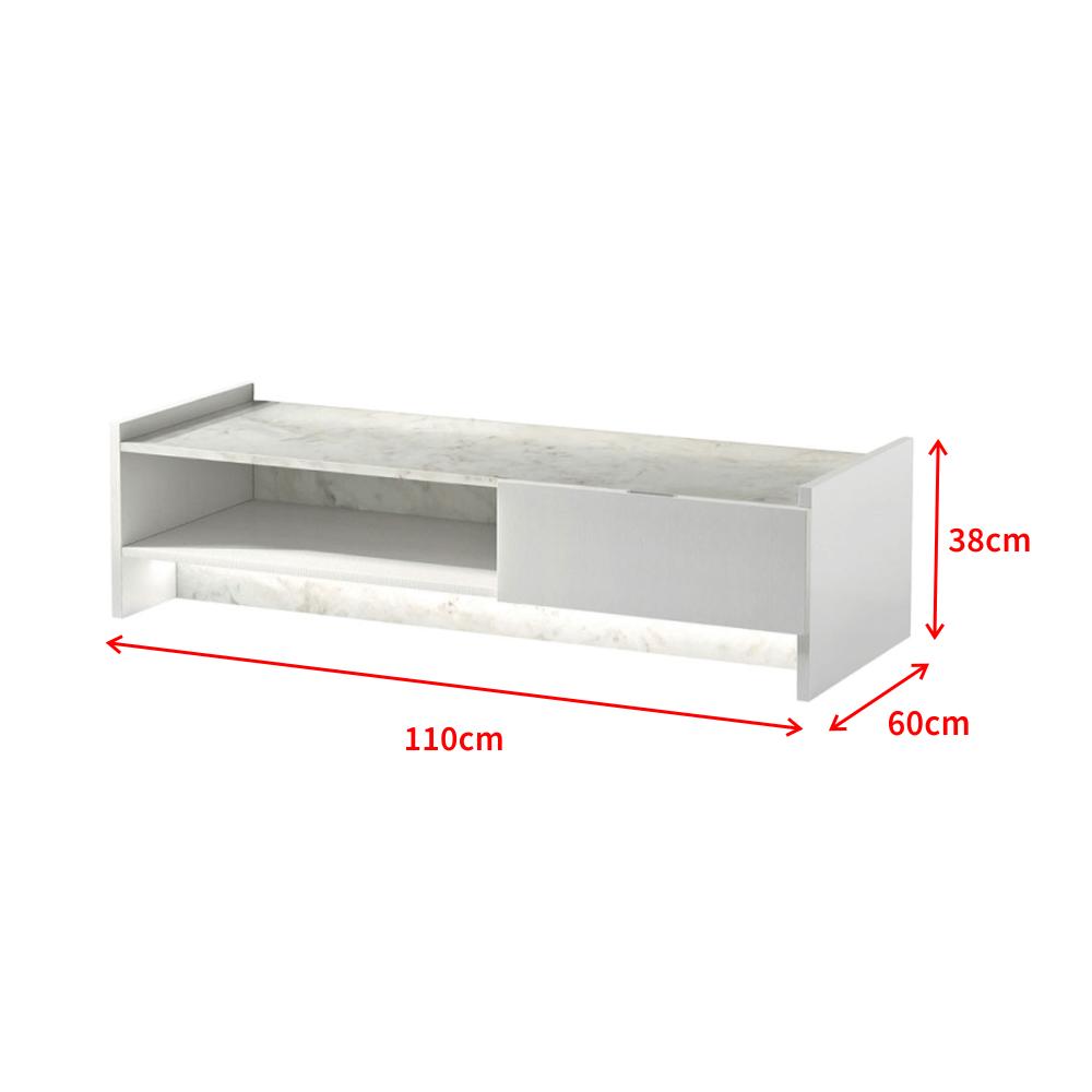meuble tv meuble de salon marbre