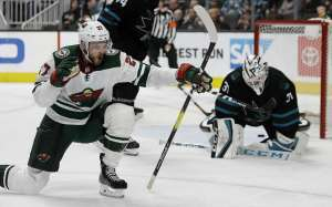 Martin Jones has failed to live up to the expectations he set for himself in the 2015-16 season