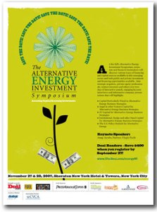 Energy Flyer