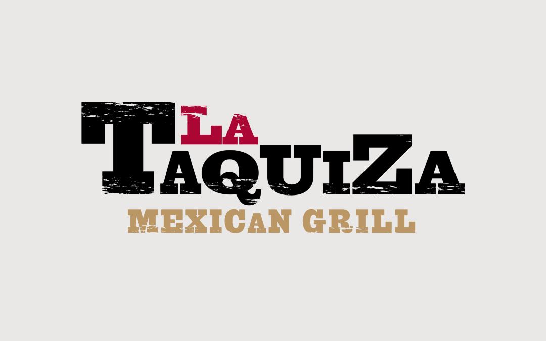 La Taquiza Logo