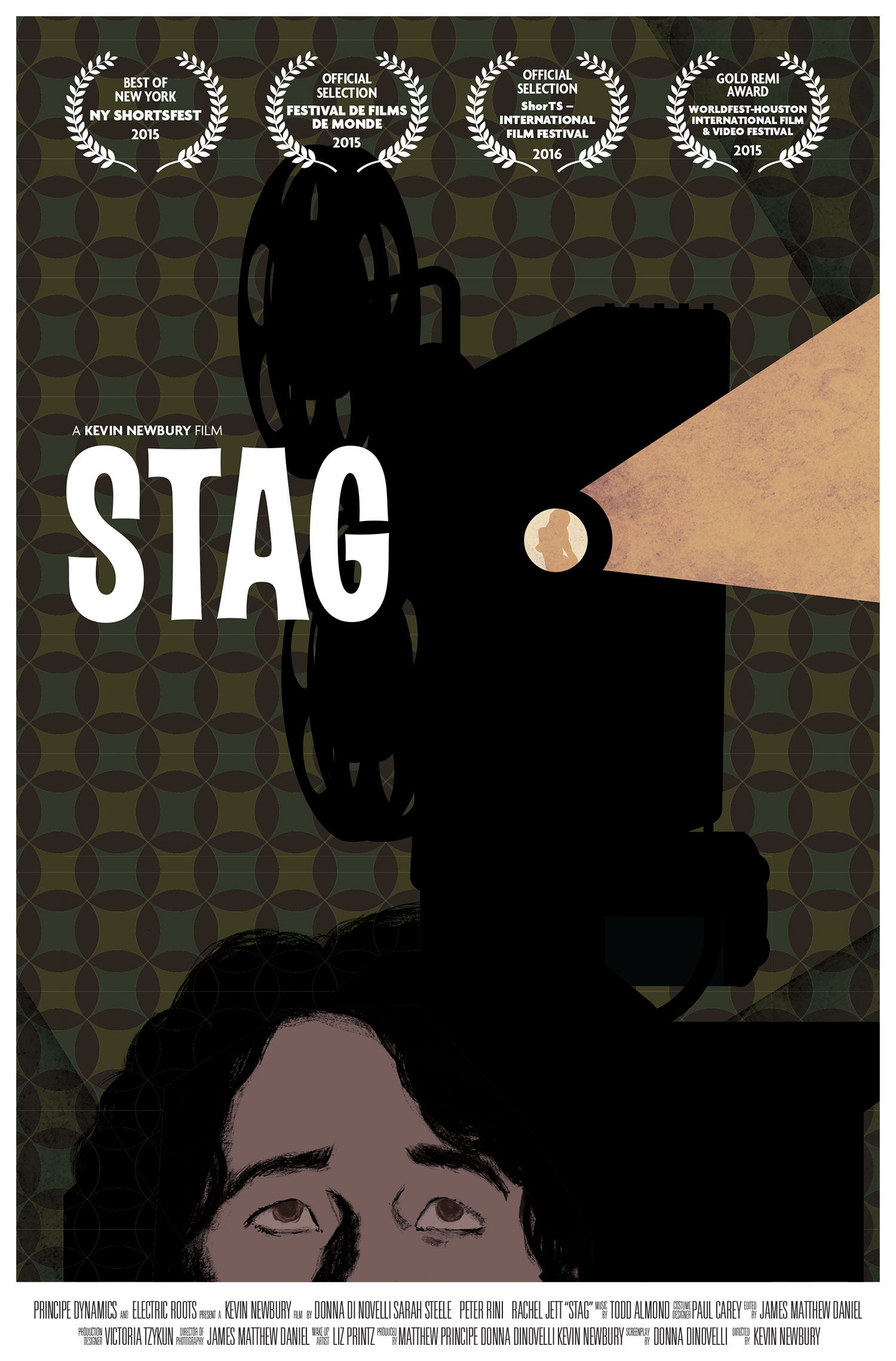 Stag, the Award-Winning Short Film