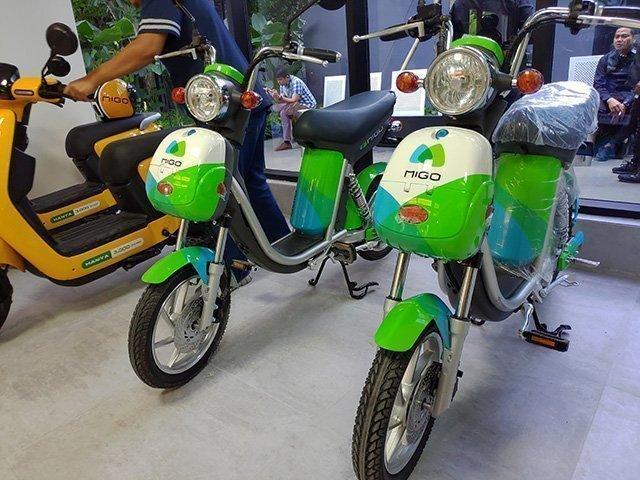 Sewa Sepeda Listrik via Aplikasi Migo Ebike Resmi Hadir di ...