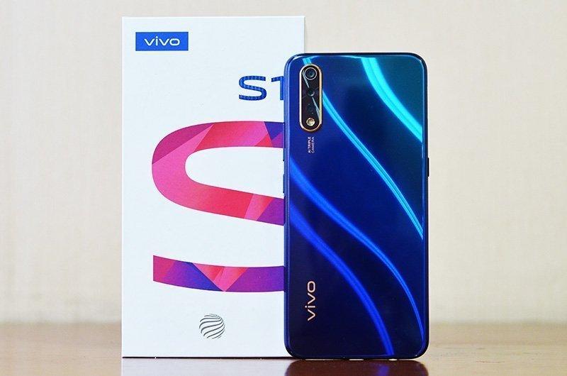 Vivo S1, Perbedaan Vivo S1 dan S1 Pro