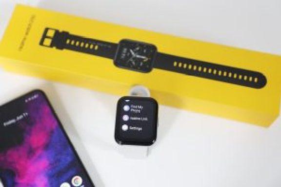 Realme Watch 1